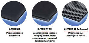 K-FONIK B 20 PU, фото 2