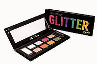 Тени для век Too Faced Glitter Bomb