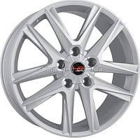 Литые диски Replica LegeArtis Lexus LX35 8x18 5x150 ET60 dia110,1 (S)
