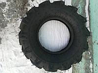 Покрышка с камерой 6.00-12 для мотоблока 10PR