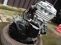 Двигатель Honda CBR 600 F2