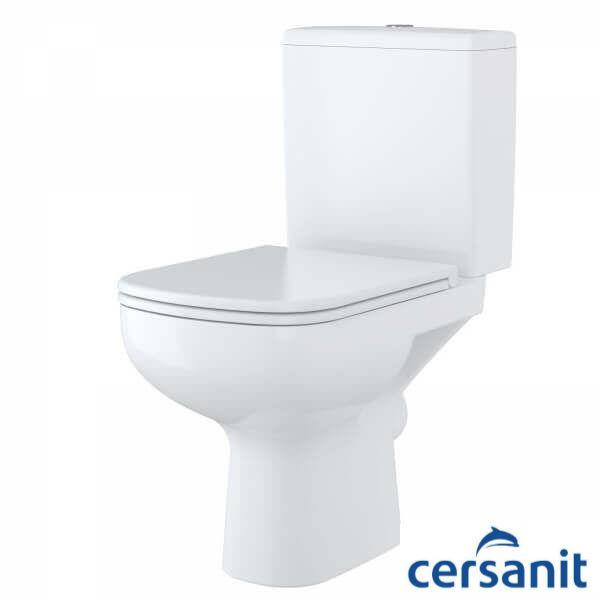 Унитаз-компакт CERSANIT COLOUR CLEAN ON 011