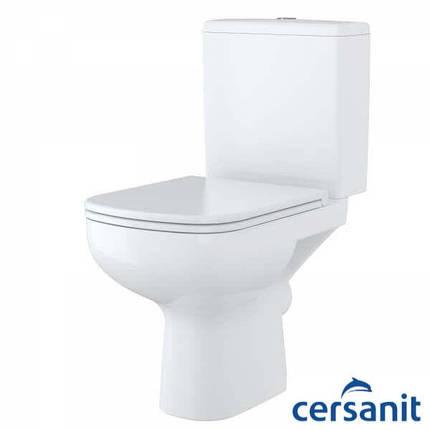 Унитаз-компакт CERSANIT COLOUR CLEAN ON 011 , фото 2
