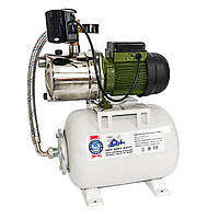Станця автоматичного водопостачання omhiaqwa серії JET 102 М inox/24