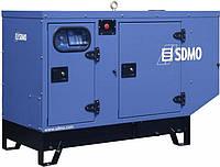 Трехфазный дизельный генератор SDMO K 21 H (18,8 кВт)