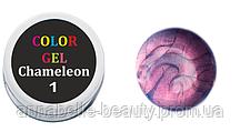 Гель-краска chameleon №1 5 мл