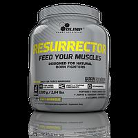 Послетренировочный комплекс OLIMP Sport Nutrition Resurrector(1200 g )