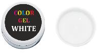 Гель-краска white (белая) 5 мл
