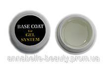 Base coat for gel system (база для геля)  15мл