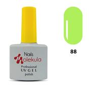 Гель-лак 11мл №88 оливковый