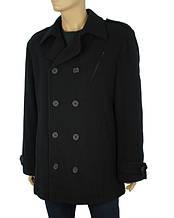 Пальто великих розмірів
