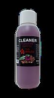Cleaner - средство для обезжиривания и снятия липкого слоя 570мл flowers