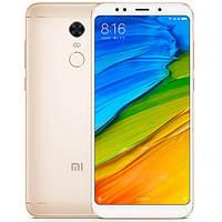 Смартфон Xiaomi Redmi 5 Plus 64Gb Gold Global firmware (CN) 12 мес, фото 1