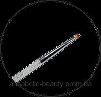 Кисть для геля кристалл № 4