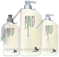 Active charcoal care shampoo - Шампунь для ежедневного применения 1000мл
