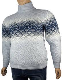 Кофти та светри великих розмірів