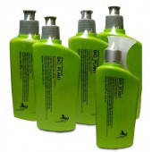 Arganoid Shampoo - Увлажняющий шампунь с аргановым маслом 300мл
