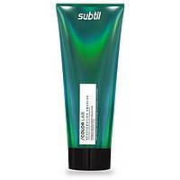 Subtil Color Lab Masque Reconstruction Ultime - Маска восстанавливающая для поврежденных волос 200 мл