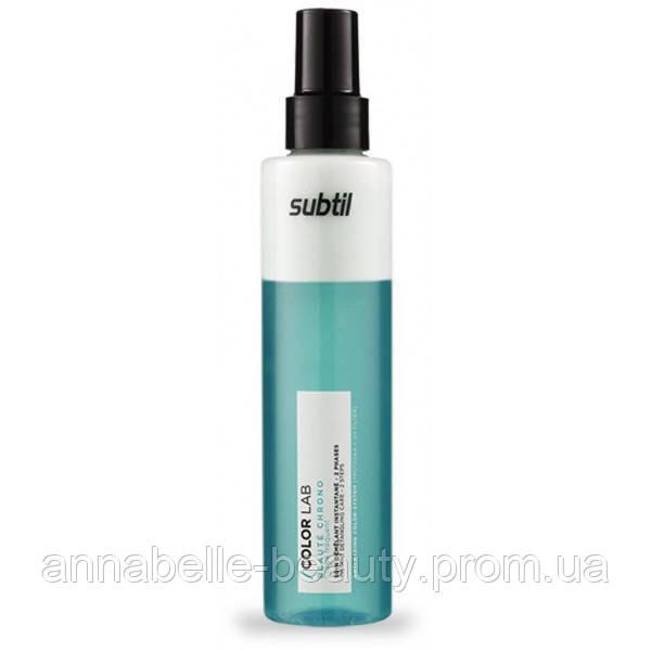 Subtil Color Lab Soin Demelant Instantane 2 Phases - Двухфазный спрей для ежедневного применения 200мл