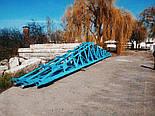 Ангар, склад, металлоконструкция под заказ., фото 4
