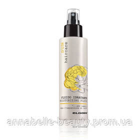 Elgon Sun Moisturizing Spray - Солнечный спрей-увлажнение