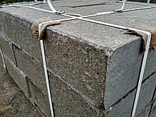 Гранитный бордюр ГАББРО, фото 2