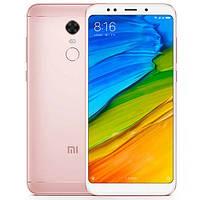 Смартфон Xiaomi Redmi 5 Plus 64Gb Rose Gold Global firmware (CN) 12 мес, фото 1