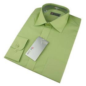 Однотонні і комбіновані чоловічі класичні сорочки великих розмірів b5c2693f71461