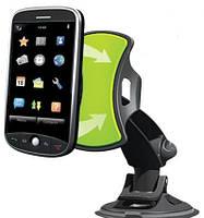 Авто держатель для мобильного телефона  GripGo
