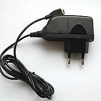 Зарядное устройство Mini USB универсальное (Китай)