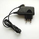 Зарядний пристрій Mini USB універсальний (Китай), фото 2