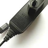 Зарядний пристрій Mini USB універсальний (Китай), фото 4
