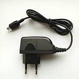 Зарядний пристрій Mini USB універсальний (Китай), фото 6