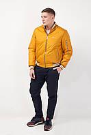 Модная куртка мужская весенняя
