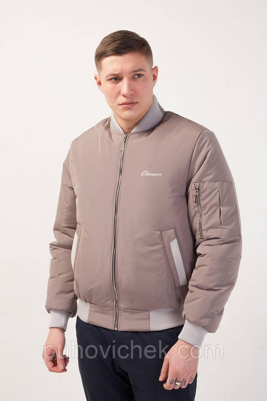 Стильная мужская куртка весна интернет магазин новинки