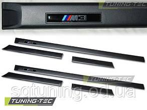 Молдинги BMW E36 COUPE/CABRIO 12.90-08.99 M3 STYLE