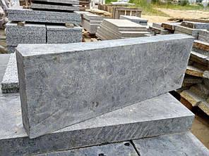Гранитный бордюр ЛАБРАДОРИТ, фото 2