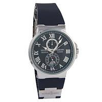 Наручные часы Ulysse Nardin Maxi Marine Blue Blue Silver
