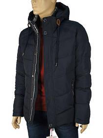 Зимові куртки і пуховики