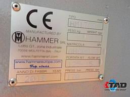 Гидромолот Hammer HM1700 (2018 г), фото 3