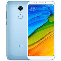 Смартфон Xiaomi Redmi 5 Plus 32Gb Blue