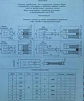 Комплект фрез  для полного изготовления арочных дверей с остеклением и термошвом ДИ-04.17