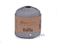 FibraNatura_Raffia_Серый №116-11
