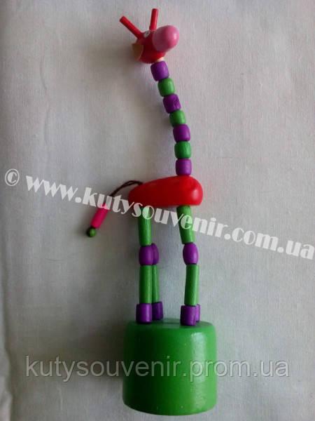 Игрушка-Жираф