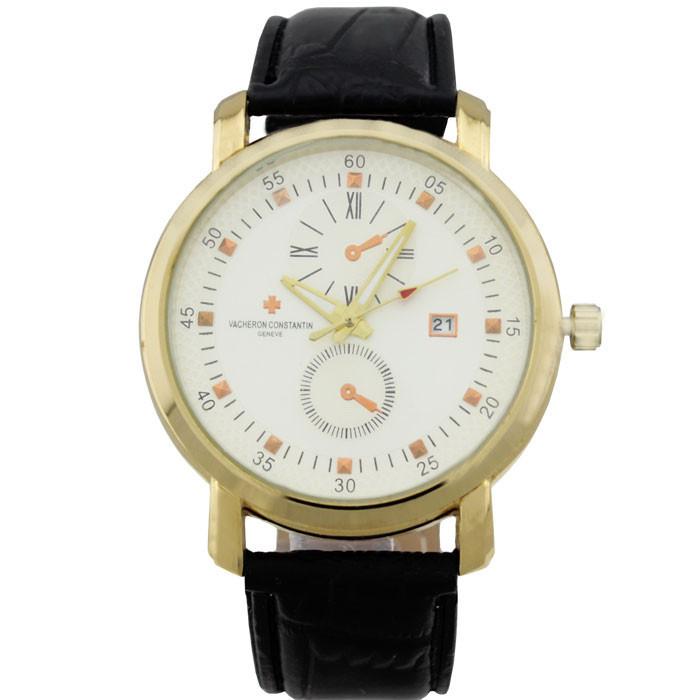 Наручные часы Vacheron Constantin White Gold реплика