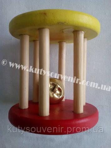 Погремушка-колотушка, фото 2