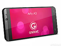 Бронированная защитная пленка для дисплея Gigabyte Gsmart Arty A3