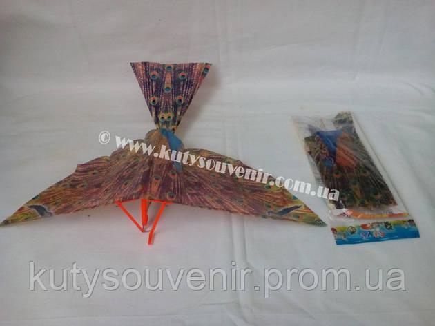 Летающая игрушка Павлин, фото 2