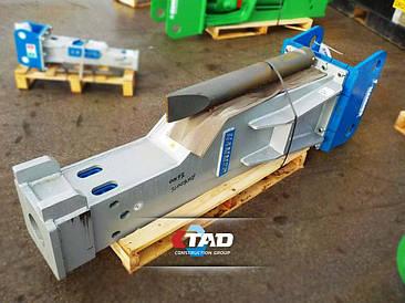 Гидромолот Hammer HM1500 (2018 г)