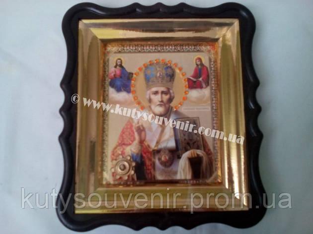 Икона Святого Николая, фото 2